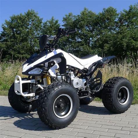 Kleines Motorrad Oder Drosseln by Kinder Quad Atv 125 Cc S 14 Mit Ce 3 Vorw 228 Rts Und 1