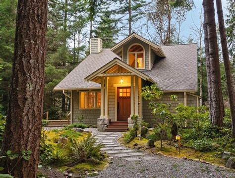 Cool Cottages by Cool Craftsmen Cottage Houses