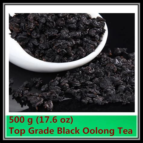 Oolong Tea Detox by 500 G 17 6 Oz Classic Black Oolong Tea Detox Drain