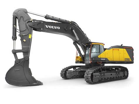 volvo ece excavators  sale