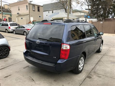 manual cars for sale 2008 kia sedona user handbook used 2008 kia sedona lx minivan 3 990 00