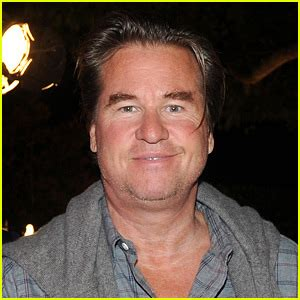 Val Kilmer Had Gaining Weight Felt Like He Was by Val Kilmer Reveals How His Throat Cancer Battle Changed