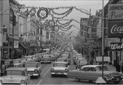 new years johnson city tn 1950 s fond memories