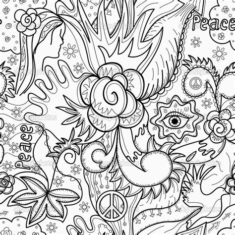 coloring pages super hard abstract coloring pages for
