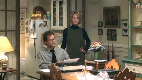 meg ryan fashions you ve got mail meg ryan s brownstone and bookstore in quot you ve got mail quot