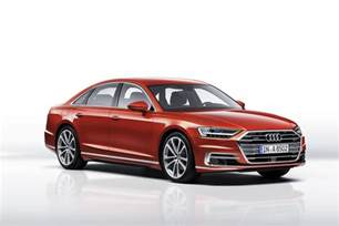 all new 2018 audi a8 arrives with new design autonomous