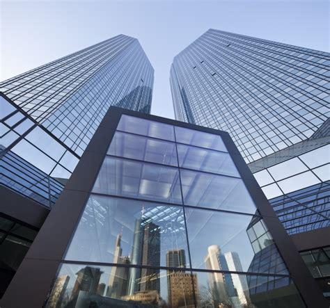 deutsche bank office locations frankfurt project update page 14 skyscraperpage forum