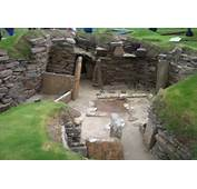 Even Stone Age People Preferred Dividing Their Homes Into Rooms