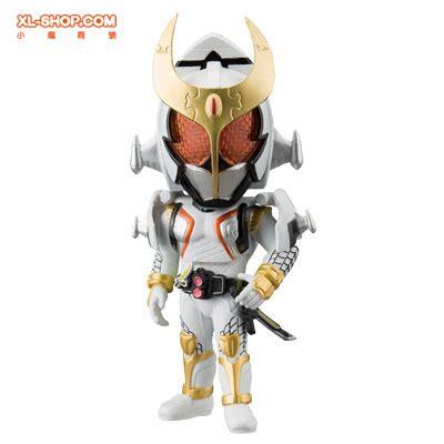 Fingerdoll Kamen Rider Kuuga Set 2 banpresto wcf kamen rider rider vol 2 set of 8