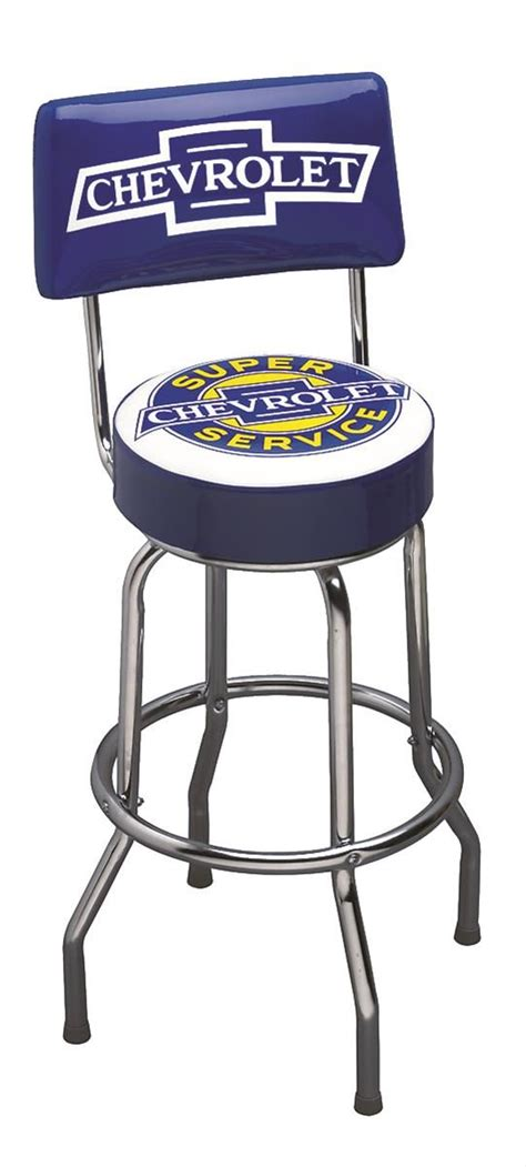 Mopar Bar Stool With Back by 1000 Images About Garage S On