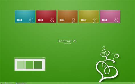 theme windows 7 visual style kontrazt visual style theme for windows7