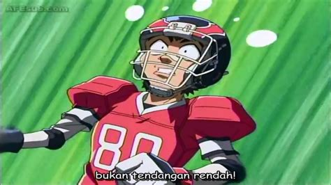 eyeshield 21 episode 80 sub indo c3budiman