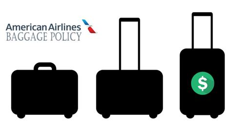 american airline baggage policy fly deal fare