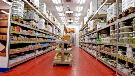 centro distribuzione alimentare ce di al centro distribuzione alimentare surgelati