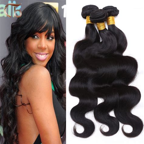 where to purchse hw234 brazillian hair aliexpress com buy 6a unprocessed human hair brazilian