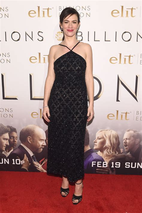 does mavgie siff wear extensions maggie siff shoes looks stylebistro