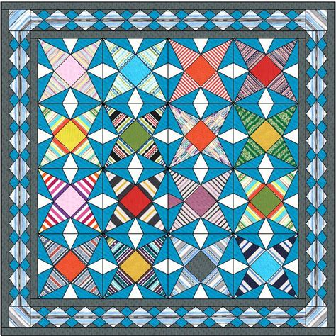 Electric Quilt 7 by Electric Quilt 7