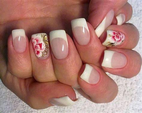 imagenes de uñas decoradas bellas 25 melhores ideias sobre unha de porcelana no pinterest