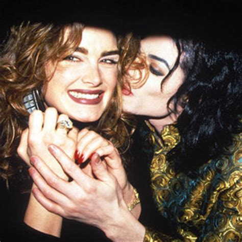 what happened to mjs other boyfriend what happened between mj and brooke shields michael