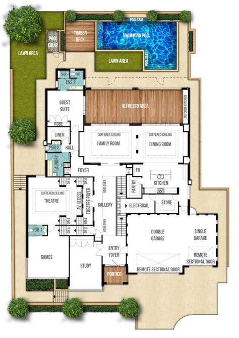 split level plans split level house plans floor plans house