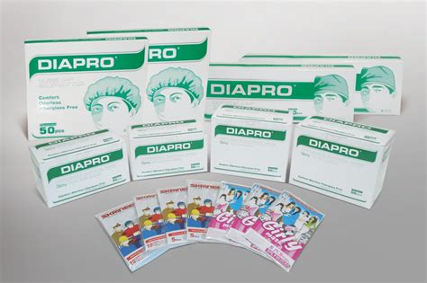 Masker Diapro dashboard dgned membership services