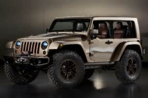 2017 jeep wrangler what we and what we don t
