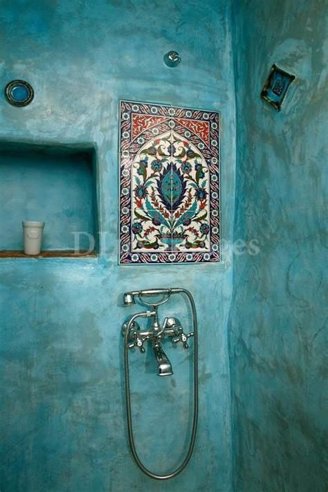 Bohemian Style Bathroom by Bohemian Style In The Bathroom Desired Home