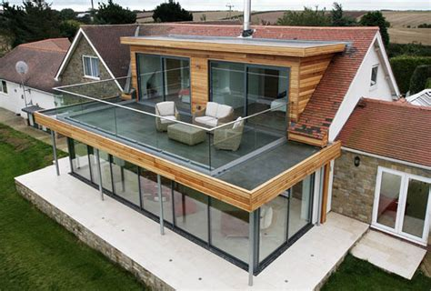 Cost Of Second Floor Extension by Flat Roof 27wxhtv Jpg