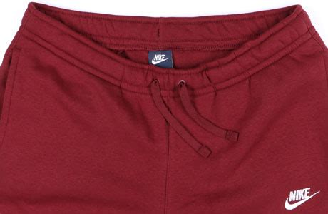 Sweat Pant 34 Maroon nike jogger sweat maroon
