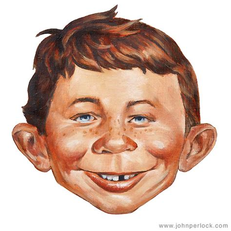 alfred newman mad magazine flickr photo sharing
