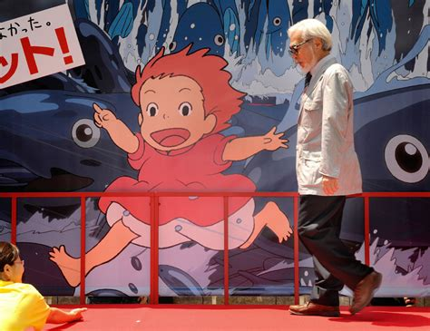 hayao miyazaki full biography off r 174 bad news in the animation world miyazaki is