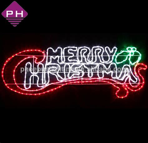 lighted merry christmas sign outdoor lumineux joyeux no 235 l enseignes ext 233 rieures eclairage de f 234 tes id de produit 60149884386