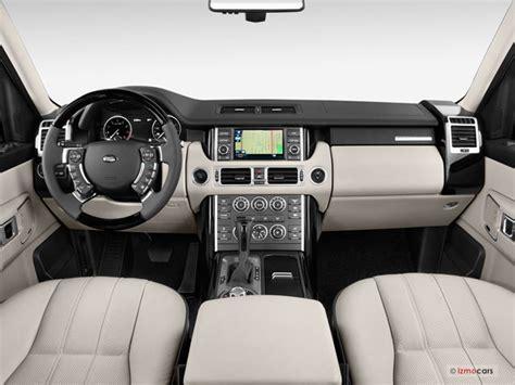 2012 land rover range rover interior u s news world