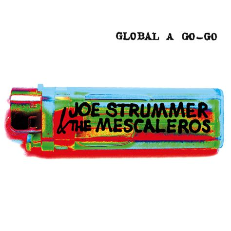 Go International Goes For by Hellcat Records Album Global A Go Go