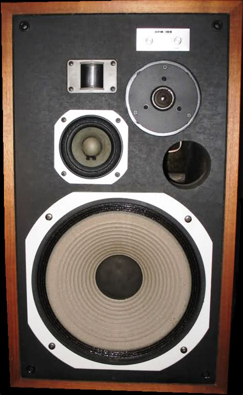 Speaker Pioneer vintage speaker reviews specs prices repairs refoaming reconing may 2012