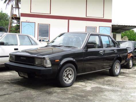 Corolla Dx 83 Toyota toyota corolla 1982 dx ป 83 87 dx 1 3 เก ยร ธรรมดา ส ดำ