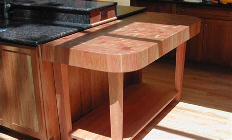 butcher block bar top cherry wood countertops bar tops butcher block countertops