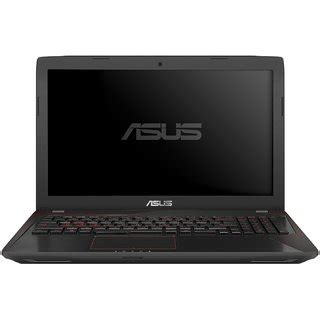 Ram 4gb Ddr4 Laptop Asus Asus Gaming Laptop Fx553vd Dm013 7th I7 7700hq 8gb Ddr4 Ram 1tb 4gb Graphics 15