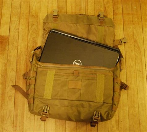 Laptop Bag 5 11 review of 5 11 tactical s delivery messenger laptop bag