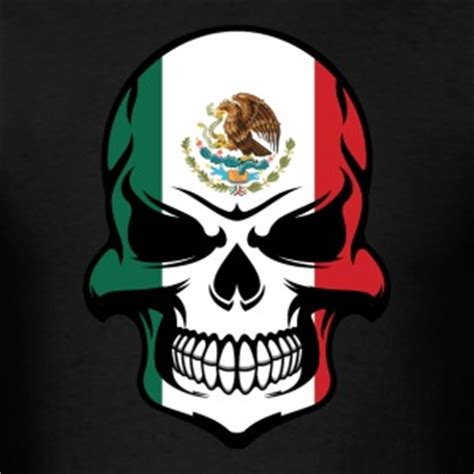 mexico day   dead  shirts spreadshirt