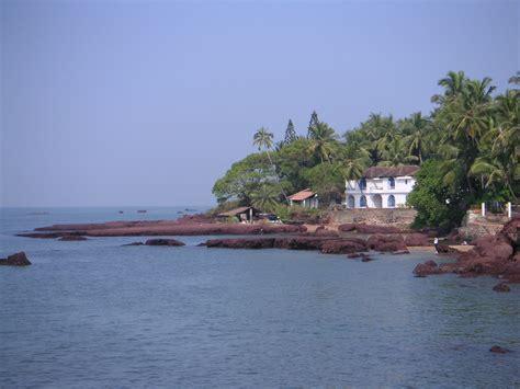 Goa Search Goa Priol Map