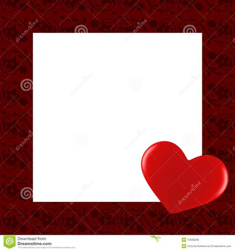 Valentines Card Landscape Templates Free by Valentines Day Border New Calendar Template Site