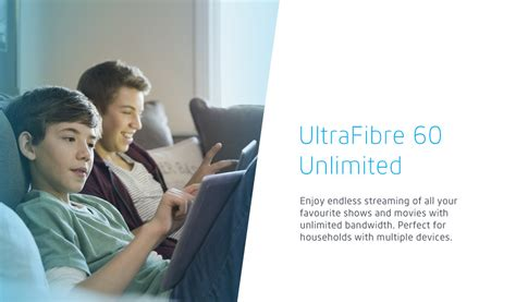 ultrafibre 60 unlimited ultrafast cogeco
