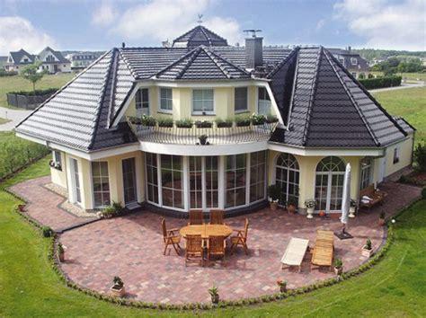 Billig Haus Kaufen by Fertighaus Bungalow Mit Garage Oder Einfamilienhaus