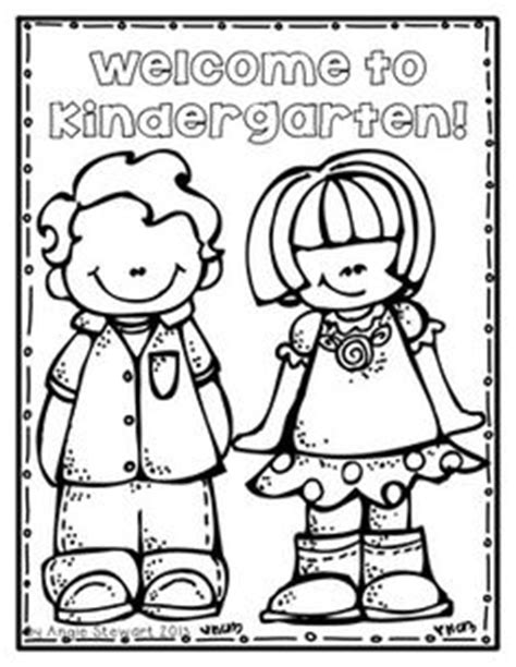 back to school coloring page kindergarten free welcome to school coloring pages for back to school