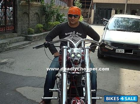 Bike Modification Kits In Delhi by Second Modified Bike In New Delhi We At Deadly