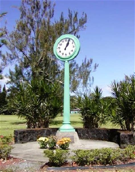 university heights park hilo, hawaii, united states