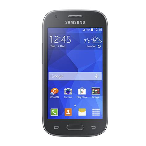 Samsung C1 Ace samsung galaxy ace style 1st mobile uk