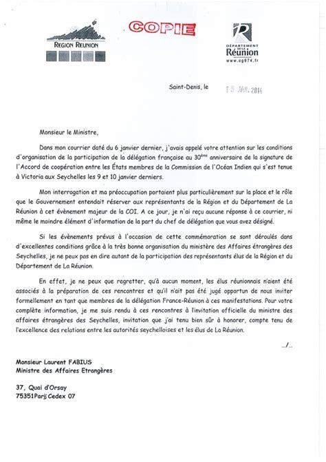 Lettre Pour Visa De Retour Didier Robert Le 30 232 Me Anniversaire Des Accords De Sonne Pour Le Peuple R 233 Unionnais