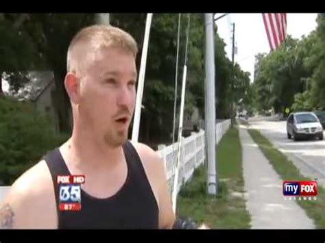 veteran explains upside down flag controversy youtube upside down flag stirs controversy in florida neighborhood